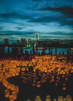 #Tokyo #japan #lantern #photography #sky lantern #japanese