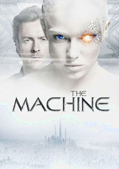 The Machine is not a high production value Sci Fi movie but I liked the script and the storyline. The first android with human emotions and possibly conscious, puts it in a direct conflict with the government who wants to use her as a weapon. I am surprised that I haven't heard of this film before. Well done, specially without a blockbuster budget.