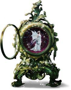 Captured Fairy Magic, digital art.