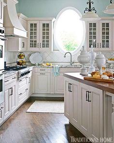 Beautiful  - Traditional Home