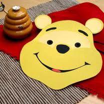 diy costumes, pooh mask, pooh birthday, pooh parti, birthdays, craft activities, birthday idea, winnie the pooh, parti idea