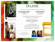 HIGH POINT MARKET FALL 2013 - #LiveStream TONITE - OCT 19 from #CRLaine #HPMKT