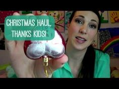 ▶ Major Christmas Haul, Thanks Kids! - #YouTube #Vlogging http://youtubefunnyvideoshd.blogspot.com/