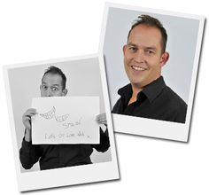 Nick Davies - Rocks TV Host