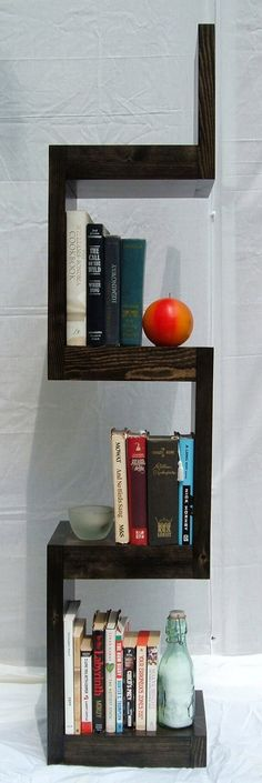 Another bookshelf idea