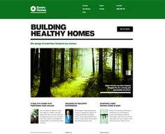 Enviro Homes by nick (via Creattica)