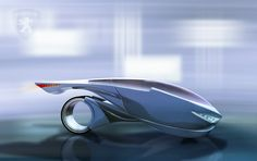 75 Concept Cars Of The Future Incredible Design - Designs Mag - Peugeot