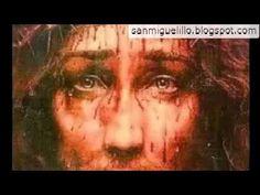 Rosario a la preciosísima Sangre de Cristo - YouTube