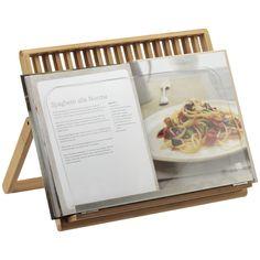Cook-A-Boo Cookbook Holder by Umbra® | $29.99