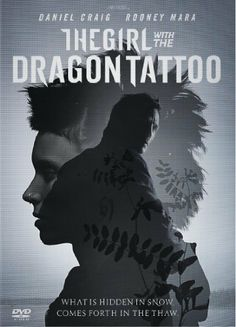 The Girl with the Dragon Tattoo ~ added March 22, 2012