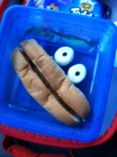 10 Sandwich Designs for Your Childs Lunch