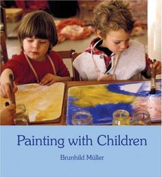Painting With Children by Brunhild Muller,http://www.amazon.com/dp/0863153666/ref=cm_sw_r_pi_dp_WFmSsb04T12A69R9
