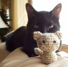 Miuku the catpattern