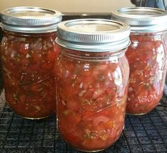 Tomato Bruschetta Topping | Bruschetta Recipe - Ball® Fresh Preserving