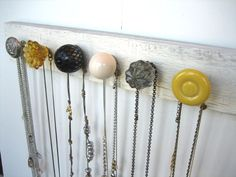 another necklace holder