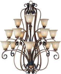 Maxim Lighting 22247 Fremont 46 Inch Large Foyer Chandelier   Capitol Lighting 1-800lighting.com