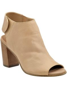 Steve-Madden-Nonstp-Bootie-at-Piperlime- | Cool Mom Picks