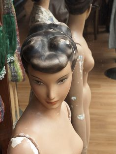 Want this mannequin!