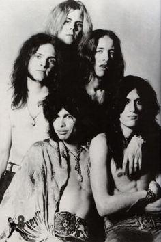 Aerosmith ♥♡♥