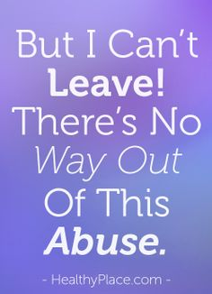 Victims of abuse often feel stuck, helpless, and alone. No one understands their pain! Moving from victim to survivor is imperative to end the abuse.   www.HealthyPlace.com