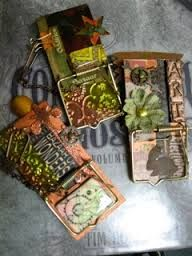altered art mouse traps - Google Search