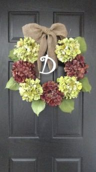 diy year round wreath ideas