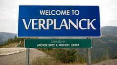 Verplanck. Not the most open-minded of communities.