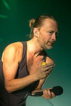 Thom - Atoms for Peace