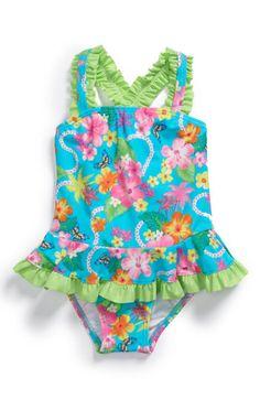 Hula Star Toddler Swimsuit