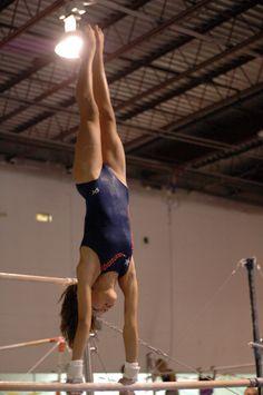National Gymnastics Dayby ~Jump5Ateensfreak (On DA), gymnast, uneven bars #KyFun m.9.39  moved from @Kythoni Gymnastics board http://www.pinterest.com/kythoni/gymnastics/