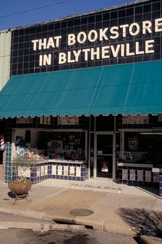 That Bookstore in Blytheville, Blytheville, AR