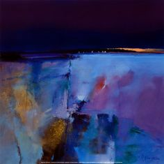 Peter Wileman, Blue Horizon