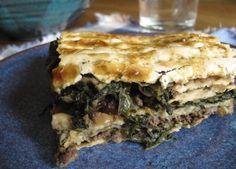 Scacchi Mediterranean Passover lasagna) Recipe - Food.com - 317502