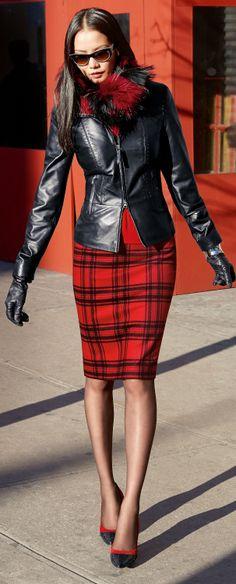 Madeleine ~ office wear