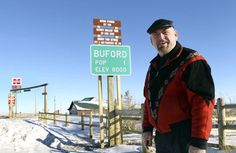 That's because the new owners of Buford, about 25 miles out of Cheyenne along I-80, was snapped up Thursday by two mysterious buyers from Vietnam, instantly doubling the town's population and putting a fresh twist on town ownership in the Wild West.