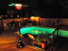 These outdoor units generate 47,000 to 53,000 BTUs of heat thanks to Danver's patented double reflector design, which offers heat at a 58 percent-greater distance than traditional umbrella-style heaters. Safety features include a green light on-switch with two-stage controls; a weighted stability plate base; tip-over safety switch and ball bearing wheels. Danver offers both natural gas and propane units; color choice includes black or stainless steel.