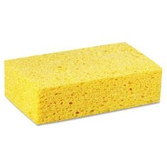 F2 is spongebob supposed to be a cellulose kitchen sponge or a natural salt water sponge - Seven different uses of the kitchen sponge ...