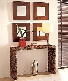 Recibidor on pinterest entryway credenzas and peter marino for Programa para decorar interiores