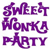 This is a comprehensive Willy Wonka Birthday Party Planning Guide based around a recent party - complete with invitations,... Callie's next birthday party I will have to do this