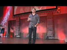 Craig Groeschel | Samson - Part 4 | Failing Forward.  To view message in its entirety visit: http://www.lifechurch.tv/watch/archive