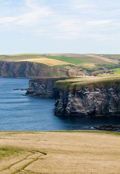North Aberdeenshire Coast