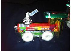 Candy Train