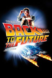 Back to the Future - 5.25.14 and 5.28.14