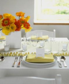 26 Cool Mothers Day Table Decor Ideas