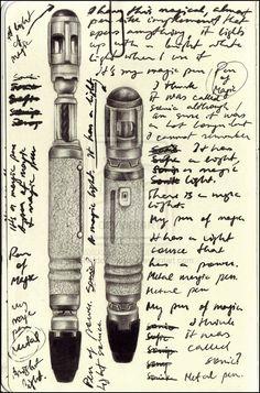 John Smith's journal