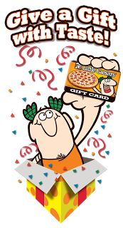 Little Caesars Gift Card {Giveaway}