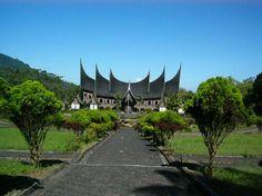Bukit tinggi-Padang, Indonesia