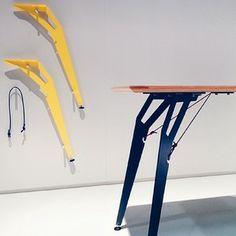 Cool chair ICFF 2014 #ICFF