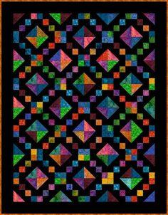 quilt patterns | Free Quilt Patterns: Jewel Box