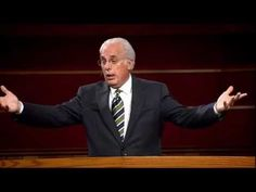 The Rapture John MacArthur - 14 min Video